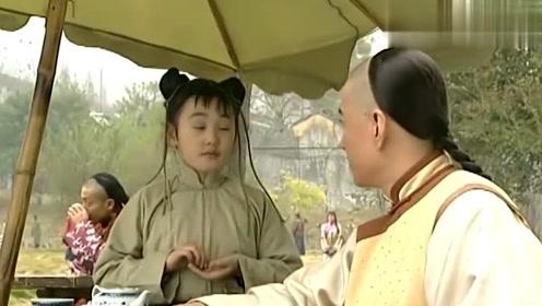 影视:小溪奴在任南坡面前是乖乖女,离开他眼线恶习显露无疑
