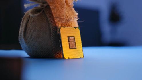 Intel转性了?Tiger Lake处理器二级缓存大增,性能更强