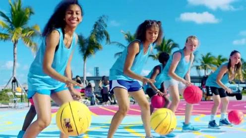 NBA迈阿密热火队宣传片
