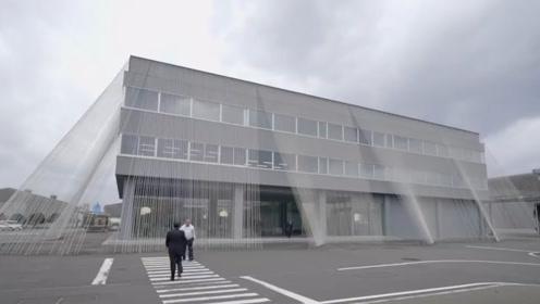 日本最先进抗震技术,地震中大楼纹丝不动,久病成医了吧?