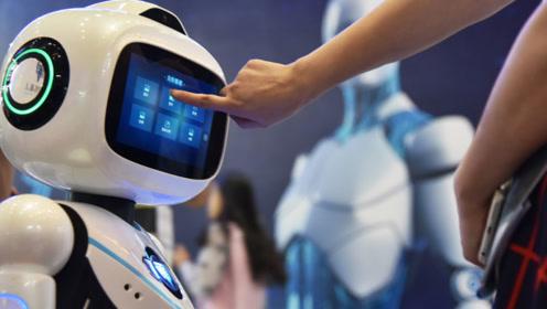 俄媒报道,中国大量行业被人工智能取代,未来只需享受生活?