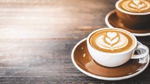 常年喝咖啡对健康到底是有益还是有害,注意这4点