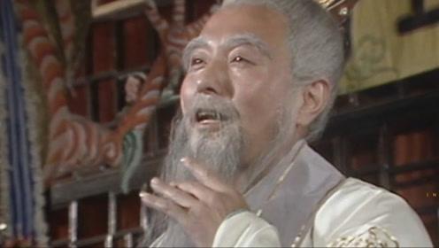 菩提师祖非人又非神,难怪三界无人提及,连如来都不知