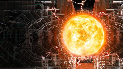 """新""""人造太阳""""即将从中国升起,一升海水提取能源相当300升汽油"""