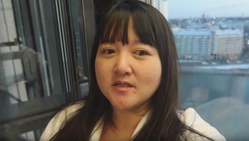 泰国美女来华旅游,三两天就要回国了:竟然忽视了这个问题?