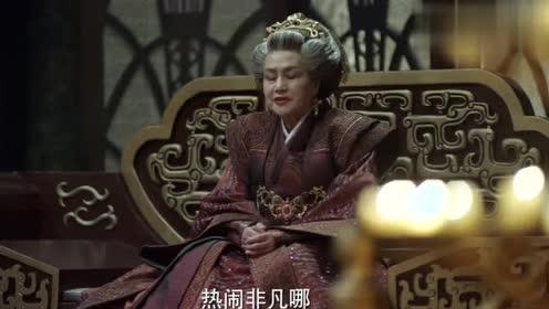 庆余年:看不惯范闲的作风,长公主一直反对他和婉儿的婚事