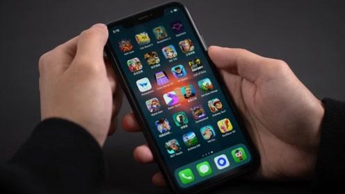 iPhone最强大的点!不是我吹,安卓阵营一个能打的都没有!