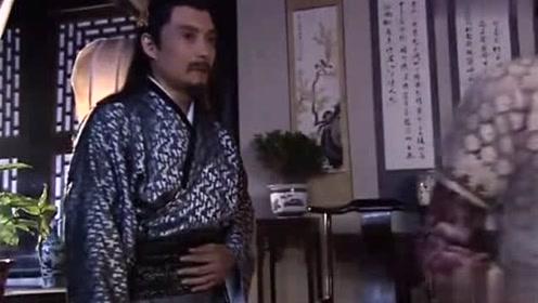 小鱼儿与花无缺:江别鹤兽性大发,为练嫁衣神功,直接杀死妻子