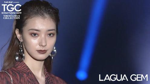 日本妇女走秀,完美的身姿,让人心动!