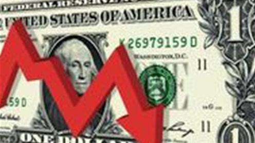 美国将面临比2008年更严重的经济危机?美债或将被大规模抛售