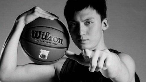 前北京男篮队长吉喆因病去世 曾随北京三夺CBA总冠军