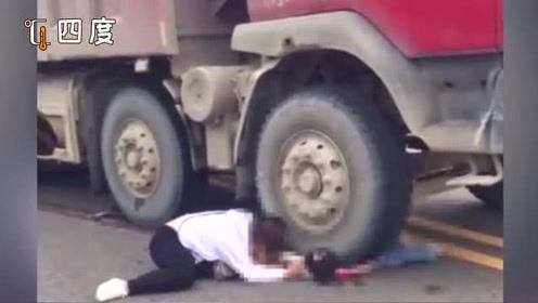 揪心的案例盘点!儿童交通事故视频盘点 每一次都让人太心痛