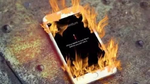 生活中手机老是卡顿发热,肯定是有人在控制你的手机,早知道早安全