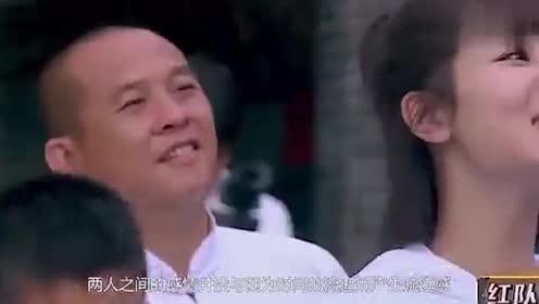 张一山凶杨紫:你背叛我!气的杨紫飚出北京话!太逗了!
