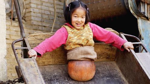 """19年前的""""篮球女孩""""你还记得吗?如今装上假肢后,成功逆袭"""