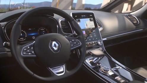 这款进口MPV实在霸气!油耗仅7.3L,新车25万比GL8豪华太多