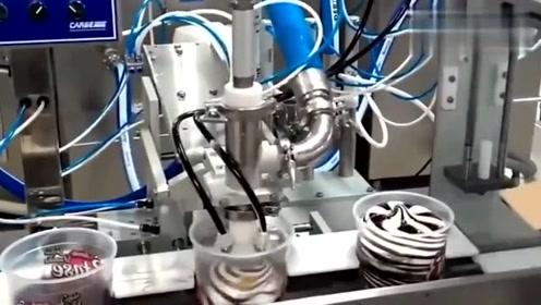 让你一次看个够,这些惊人的机械化食品加工,看完你还敢吃吗?