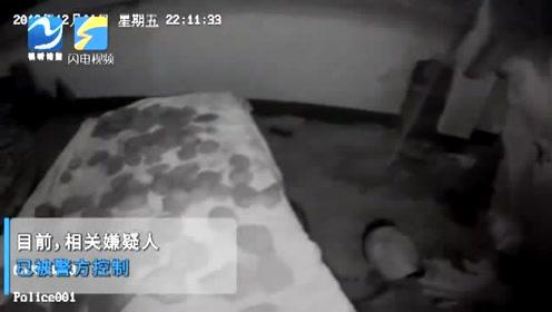 37岁济南籍民警因公牺牲 倒地前记录下最后一段画面