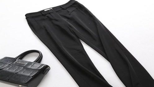 旧裤子不穿别着急扔,只需简单改造下,成品保证很多美女都喜欢