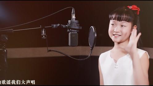 吴雨婷原创单曲《最美的祝福》MV首发