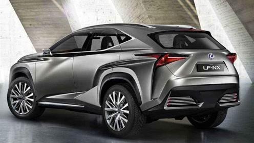 SUV届翘楚,外观奢华气派,质量领先全球,油耗低