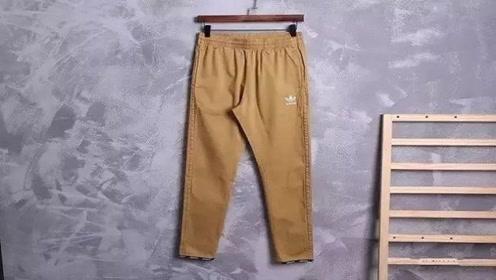 旧裤子不穿丢掉太可惜,只需动动小手,成品穿上立马赚翻回头率