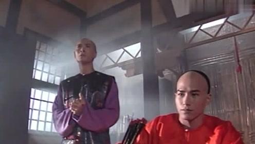 影视:胤禛城府甚深,不除掉此人后患无穷,得志当上皇帝更不会放过他们