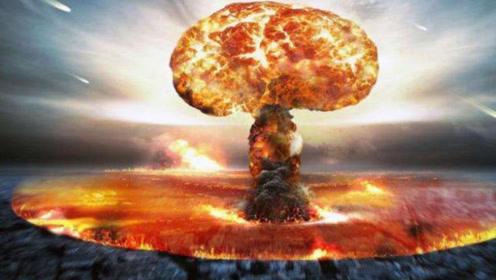 12万米高空引爆核弹会怎样?苏联做了一次实验,损失很惨重