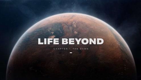 年度宇宙巨制,在时间深渊中找到人类的位置