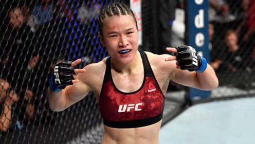 中国首个UFC冠军张伟丽在《吐槽大会》展示另一面,格斗女王能打又幽默