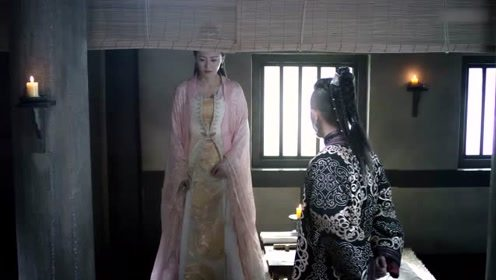 阿柴族大王伤情严重,朵霞公主左右为难,与太子和亲之事没进展