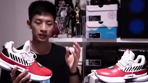 李宁韦德之道7的鞋底中心太高,前掌和后掌的稳定性太差