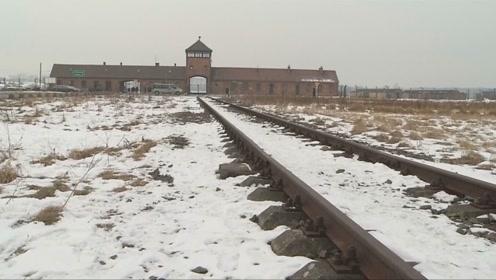 德国将出资维护奥斯威辛集中营遗址