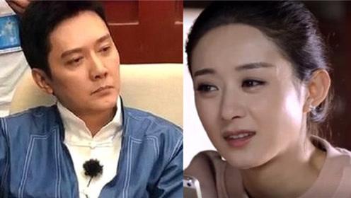 冯绍峰凶赵丽颖:一点都没有结婚的感觉!赵丽颖的反应太真实