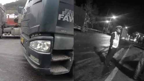心情不好!他3次路过自家车前不认:1箱油被偷,刮坏小车赔1万