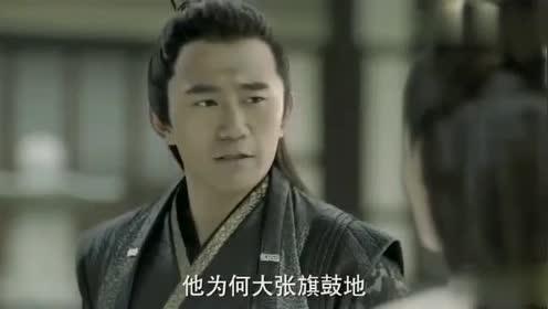 庆余年:范闲不怕事闹大,范思辙跟着起哄领头敲锣打鼓