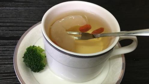 经常泡饮这3种食物,专清老血栓,降压又降脂,有需要的去试试