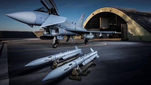 """印度要为""""阵风""""购买新导弹,立马开始吹嘘"""