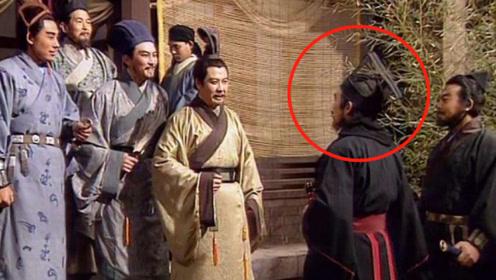 刘备集团中此人如果未亡,诸葛亮或许不用六出祁山,网友:何方神圣?