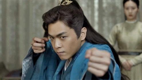 庆余年:范闲练成霸道内功,一招打败庆帝,林婉儿当场傻眼了