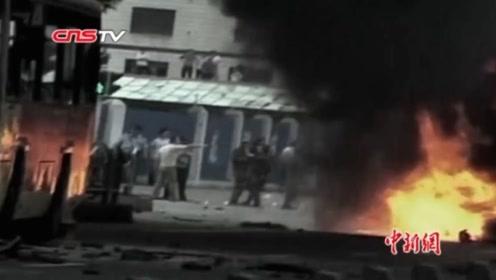 纪录片揭新疆暴恐的幕后黑手