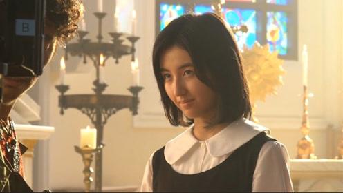《唐探3》亚洲侦探联盟预告,各路侦探集结,张子枫再现眼神杀