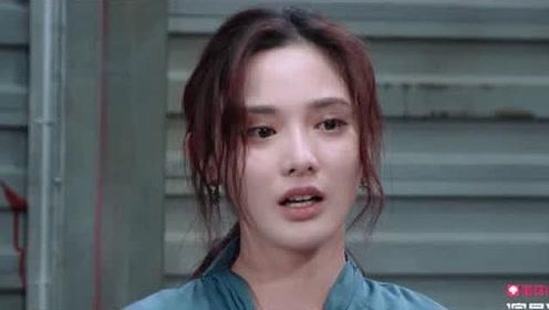 """彭小苒哭戏了得,郭敬明让她""""拼命演"""""""