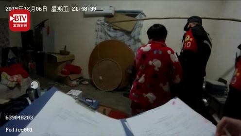 痛惜!浙江37岁民警遭暴力反抗牺牲 执法仪拍下最后画面