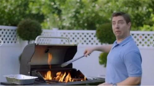 国外奇女子,闻到烤肉味而起诉邻居!原因让人无语