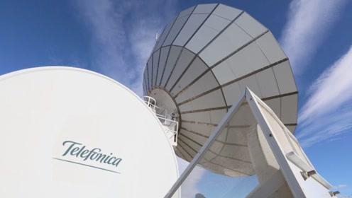 围堵华为根本不可能!西班牙电信确认5G核心网使用华为设备