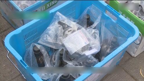 香港水源地附近检获大批危化品 警方呼吁大学协助调查
