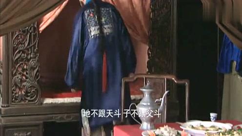 影视:年羹尧不认形势,还想跟皇上斗,手下人真是操碎心!