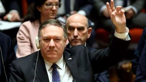 蓬佩奥想当美国总统?被媒体曝光后,他第一件事就是坑中国!