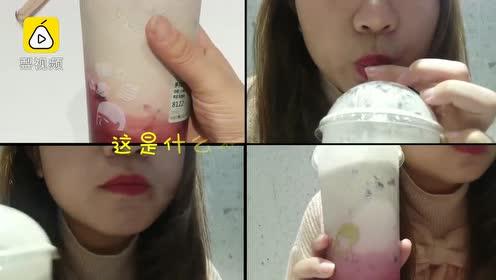 女孩代人喝奶茶还收费:全糖不喝,一天限接3单